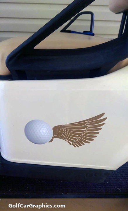 Golf-cart-with-stencil-side
