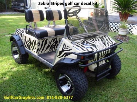 Zebra kit 1