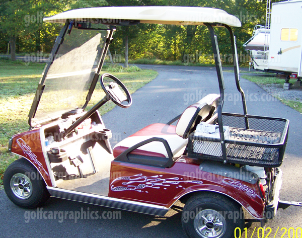 Golfcart design photo 1262 on the move 3
