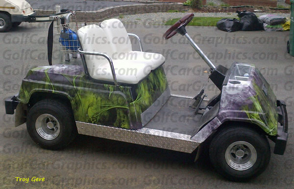 Golf Cart Wraps Archives | Golfcargraphics.com College Golf Cart Paints on golf ball paint, car paint, 4 wheeler paint, go cart paint, golf carts less than 500, golf carts for 500 dollars, riding lawn mower paint,