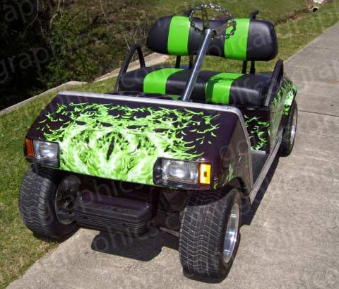 golfcar-wrap-106-slimy-grimy-green-1