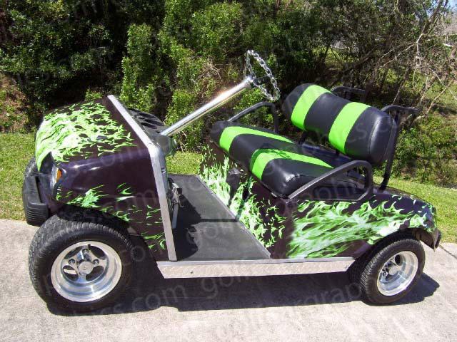 golfcar-wrap-106-slimy-grimy-green-4