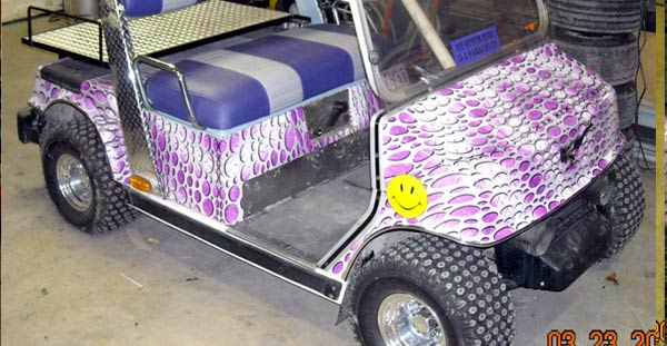 golfcar-wrap-161-punch-metal-plate-purple-4
