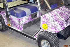 golfcar-wrap-161-punch-metal-plate-purple-4