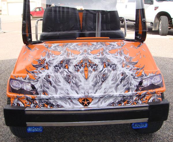 vinyl-cart-gallery_golfcar-wrap-107-orange-crush-3