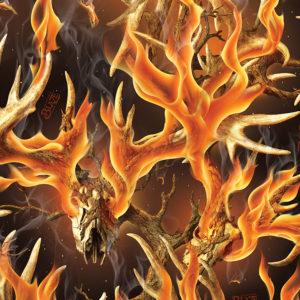 Boneyard Legends Blaze