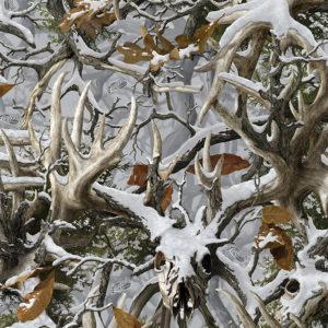 Boneyard Legends Snow