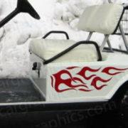golf cart-design backdraft