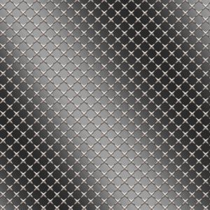 Diamond Wire Black