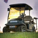 golf-car-grill
